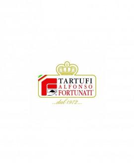 Miele e Crema di Nocciole 120 g - Tartufi Alfonso Fortunati