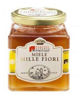 Miele di Millefiori 250 g - Tartufi Alfonso Fortunati