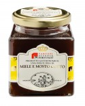 Miele e Mosto Cotto 250 g - Tartufi Alfonso Fortunati