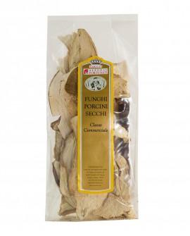 Funghi Porcini secchi (classe commerciale) 100 g - Tartufi Alfonso Fortunati
