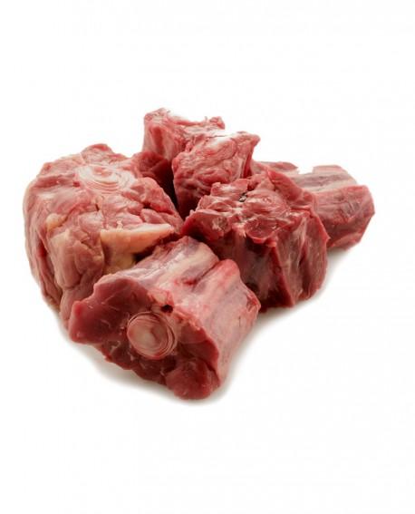 Coda di Chianina IGP - 1 kg - Carni Pregiate Certificate - Tenuta Luchetti