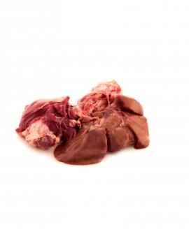Coratina di Agnello 1 kg - Fattoria Luchetti