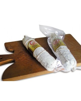 Salame nursino 400 g Salumificio Ciliani