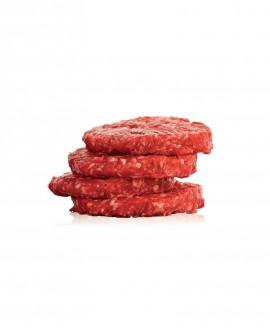 Hambuger di Chianina 4 kg da macinare S.V. - Carni Pregiate Certificate - Fattoria Luchetti