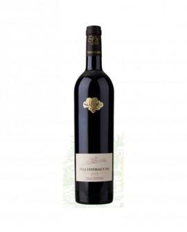 Vino rosso DOC Colli Martani, Sangiovese Riserva - Palombaccio 750 ml  Vol. 13,50% - Cantina Tenuta San Rocco