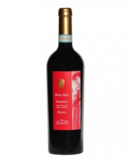 Montefalco Rosso Bona Dea – Bottiglia da 0,75 l - Cantina Cutini