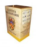 Vino Grechetto IGT Umbria - Bag in box da 5 lt - Cantina Baldassarri