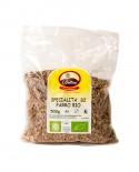 Semi di Melone specialità di Farro Bio pacchetto gr 500, Bettini Bio – Agrisviluppo Todiano