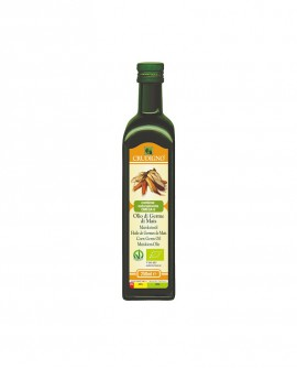 Olio di Germe di Mais - 250 ml - Crudigno
