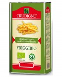 FriggiBio olio per Frittura - 5 l - Crudigno