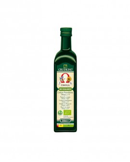 Biobalance OMEGA 3+6 - 250 ml - Crudigno