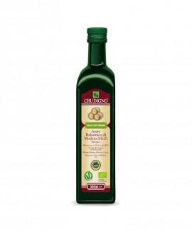 Aceto Balsamico di Modena IGP - 500 ml - Crudigno