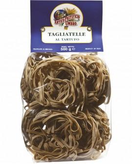 Tagliatelle al Tartufo 500 gr - Antico Pastificio Umbro Linea Tradizionale