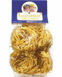 Tagliatelle all'uovo 500 gr - Antico Pastificio Umbro Linea Tradizionale