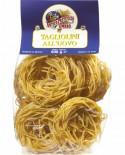Tagliolini all'uovo 500 gr - Antico Pastificio Umbro Linea Tradizionale