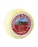 Formaggio Misto di Bettona - ovino-vaccino 2,0-2,2 Kg - stagionatura 40 giorni - Caseificio Mazzatosta