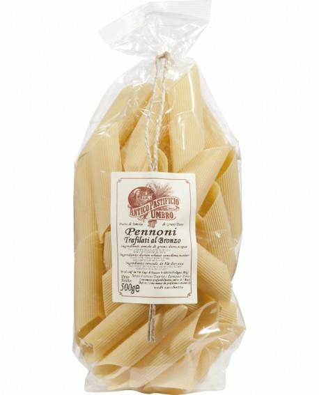 Pennoni giganti 500 GR - Antico Pastificio Umbro Linea Classica