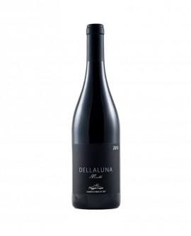 DELLALUNA Umbria Merlot IGP - vino rosso 0,75 lt - Cantina PoggioLupo