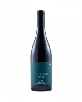 DELLALUNA Umbria Petit Verdot IGP - vino rosso 0,75 lt - Cantina PoggioLupo