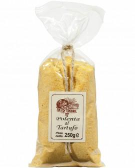 Polenta istantanea al tartufo 250 gr - Antico Pastificio Umbro Linea Classica